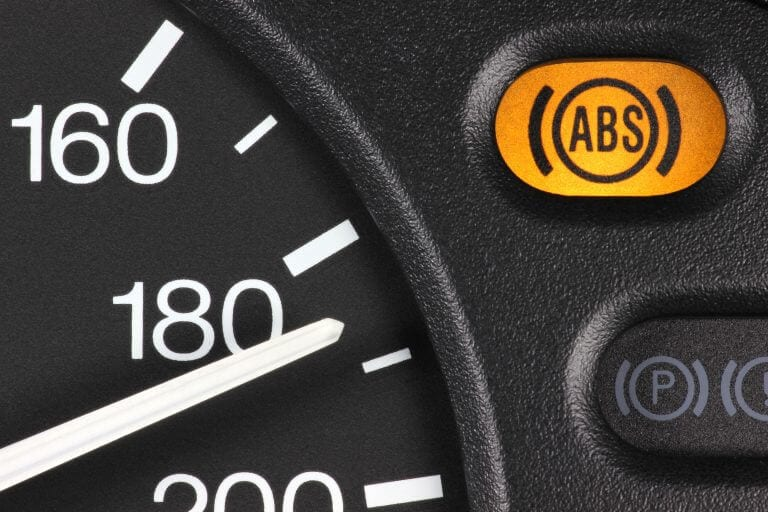 How Does That Work? – Anti lock brakes