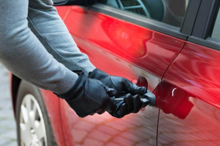 Car security: Best tech & accessories to protect your car