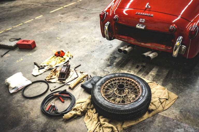 Mobile tyre fitting: your complete guide