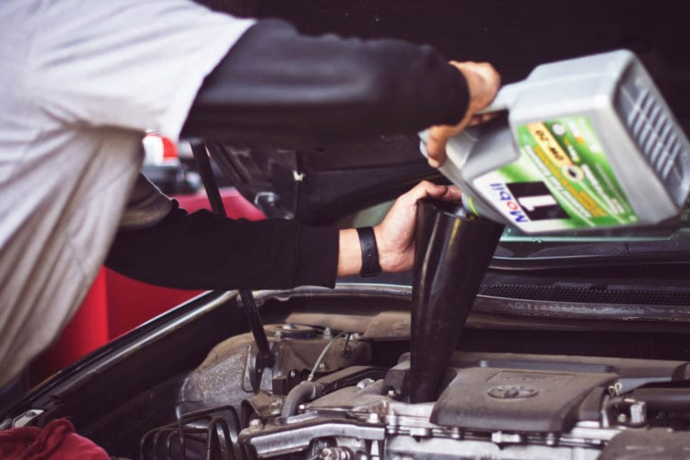 10m vehicles fail the new MOT test in the first 12 months