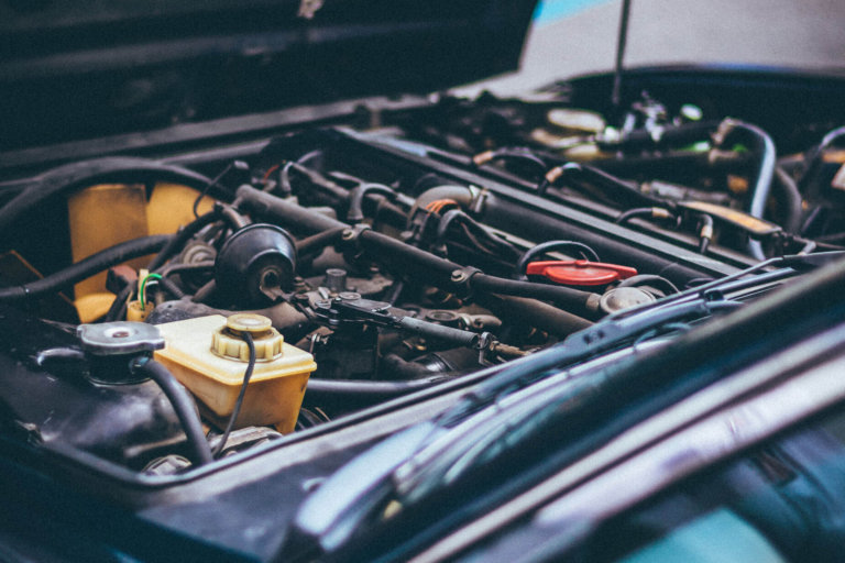The dangers of running a car without engine coolant