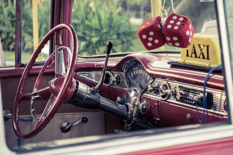 The Fixter guide to squeaky steering